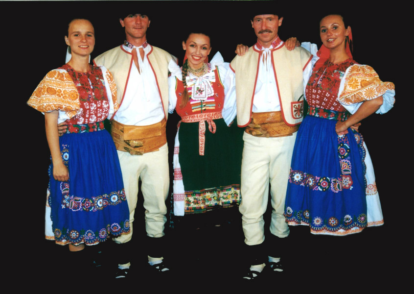Resultado de imagen de Cultura Eslovaca